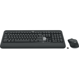 LOGITECH MK540 Wireless klaviatuur+hiir combo (PAN)