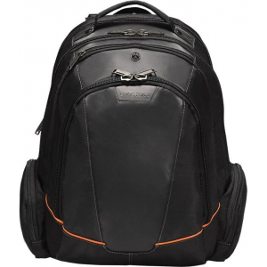 Sülearvuti seljakott: Everki Flight 16\