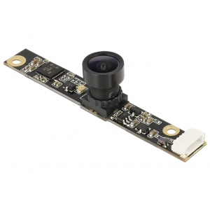 Kaamera moodul, USB 2.0, 3.14 MP, 80 kraadise V5 fikseeritud fookusega, IR
