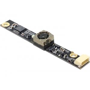 Kaamera moodul, USB 2.0, 5.04 MP, 62 kraadise automaatse fookusega
