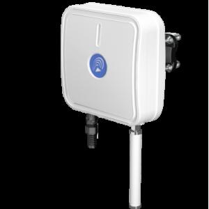 Väline LTE + WiFi Antenn QuMax RUT230 ja RUT240´le, -40°C kuni 75°C, IP67 (ei sisalda seadet ennast)