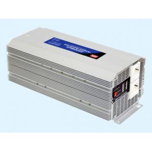 Inverter DC-AC 2500W 10~15V-230V 50Hz