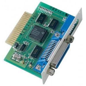 GPIB liides   62000H seeria mudeli jaoks