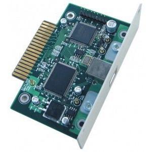Ethernet liides 62000H seeria mudelile