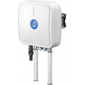 Väline LTE + WiFi Antenn QuMax RUT900 ja RUT950´le, -40°C kuni 75°C, IP67 (ei sisalda seadet ennast)