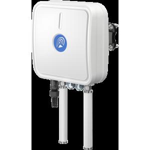 Väline LTE + WiFi Antenn QuMax RUT900 ja RUT950´le, -40°C kuni 75°C, IP67 (komplekt)