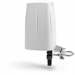 Väline LTE + WiFi + GPS omni antenn QuSpot RUT955´le, -40°C kuni 75°C, IP67 (ei sisalda seadet ennast)