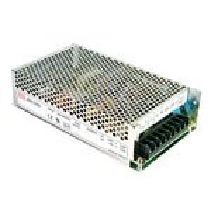 Toiteplokk 155W 27.6V 5.5A, 27.1V 0.5A, aku laadimise funktsioon
