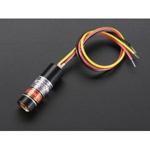 LED laserdioodid