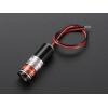 Laserdiood - 5mW 650nm, punane joon