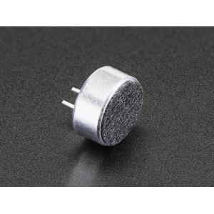 Elektreet mikrofon, 20Hz - 20kHz