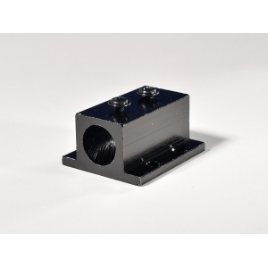 Laserdioodi kinnitus, mittereguleeritav