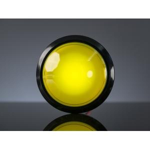 Nupplüliti 100mm, LED valgusega, kollane