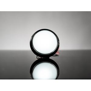 Nupplüliti 60mm, LED valgusega, valge