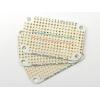 Adafruit Perma-Proto - joodetav makettplaat, 54 x 33mm, 15 rida, 3 tk