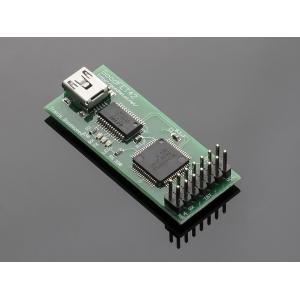 GoodFET v42 - JTAG programmaator