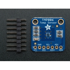 TMP006 - infrapuna temperatuuriandur, 3.0-5V
