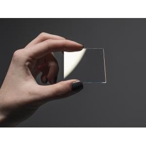 Indiumi tinaoksiidiga kaetud klaas, 50 x 50mm