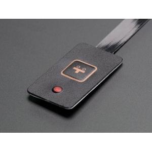 Membraanlüliti, LED indikaatoriga