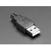 USB Type A joodetav pistik