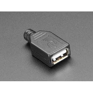 USB Type A joodetav pesa