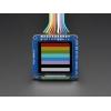 OLED Breakout Board - 16-bit Color 1.5´´ w/microSD holder