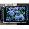 2.2´´ 18-bit color TFT LCD display with microSD card breakout