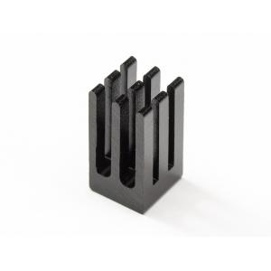 Radiaator 6.7 x 6.7 x 10mm, alumiinium