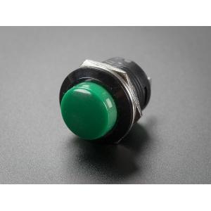 Nupplüliti 16mm, roheline