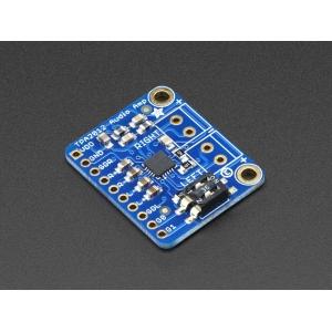 TPA2012 - Stereo 2.1W Class D Audio võimendi