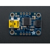 AR1100 - puuetundliku displei USB kontroller