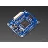 RA8875 - 40-pin puutetundliku TFT displei kontroller