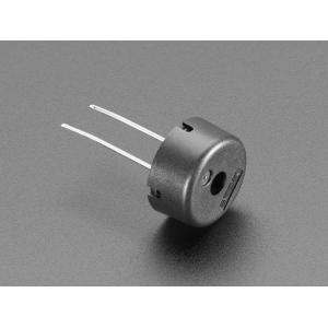 Piezo summer, ilma generaatorita 2-10kHz, 3-30V