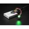 NeoPixel RGB LED trükkplaadil, 5 tk
