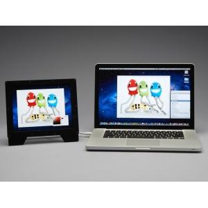 Qualia 9.7´´ 2048x1536 IPS DisplayPort monitor