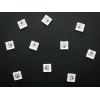 NeoPixel LED 5050, RGB, integreeritud kontrolleriga, 10 tk