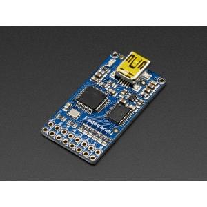 FadeCandy - NeoPixels LED kontroller