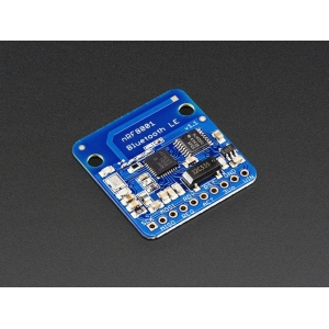 nRF8001 Bluetooth LE 4.0 moodul, 3.3-5V