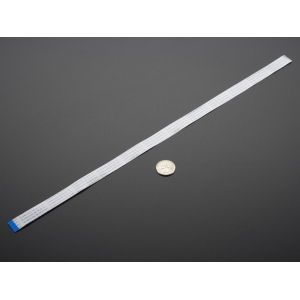 Flex Cable for Raspberry Pi Camera - 610mm