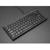 Mini klaviatuur, USB