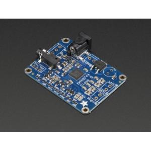MAX9744 - Stereo 20W Class D Audio võimendi