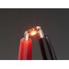 Adafruit LED Sequins - Ruby Red - Pack of 5