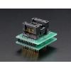 SMT Test Socket - Medium SOIC-8 (200mil)