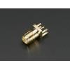 SMA pesa 1.6mm trükkplaadi servale