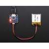 Adafruit Micro Lipo w/MicroUSB Jack - USB LiIon/LiPoly charger
