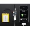 PowerBoost 500 Charger - 5V 500mA UPS/toiteplokk/laadija