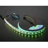 Digital RGB LED Weatherproof Strip - LPD8806 x 48 LED