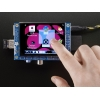 PiTFT 2.8 TFT 320x240 + Capacitive Touchscreen