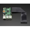 Downgrade GPIO Ribbon Cable for Pi A+/B+/Pi 2 - 40p to 26p
