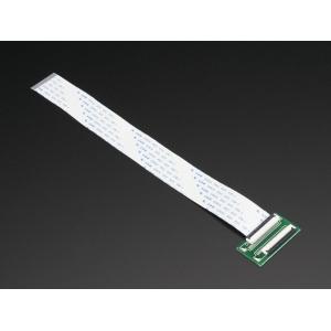 FPC 40-pin kaabli jätkuplaat 200mm kaabliga